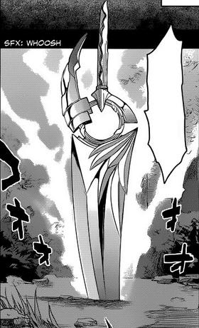 Brynhildr Manga