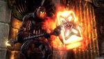 Flame Juggernaut
