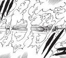 Azure Dragon Spear