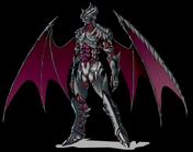 Demon armor by crazydogkicker-d5igqmw