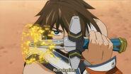 Layfon Heaven's Blade