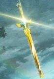 Regulus Sword