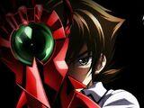 Issei Hyoudou's Peerage (True Self)