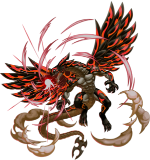 Ancalagon-dragon form2