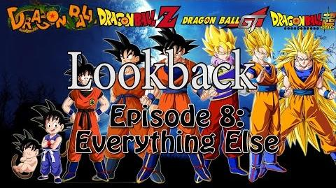 Dragon Ball Lookback: Episode 8