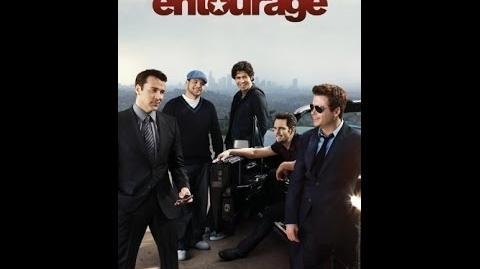 Entourage (Preview)