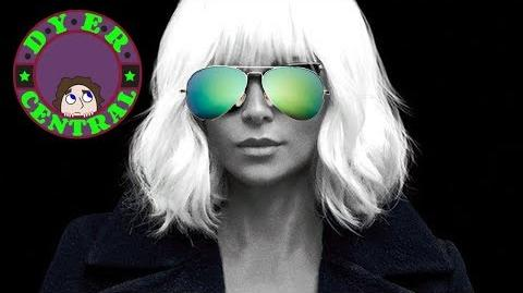 A Dyer-Situation- ATOMIC BLONDE Review