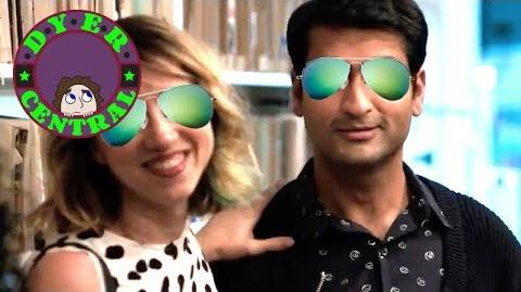 A Dyer-Situation- THE BIG SICK Review