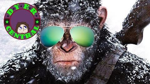 A Dyer-Situation- WAR FOR THE PLANET OF THE APES Review