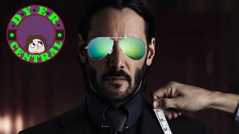 A Dyer-Situation- JOHN WICK- CHAPTER 2 Review