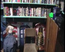 Chadwick's Room