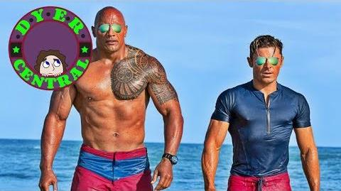 A Dyer-Situation- BAYWATCH Review