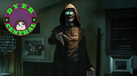 A Dyer-Situation- THE BYE BYE MAN Review