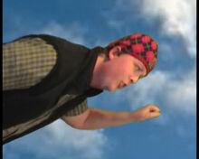 Chadwick Flying