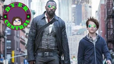 A Dyer-Situation- THE DARK TOWER Review