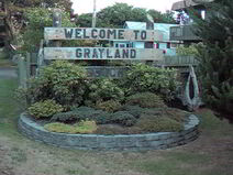Welcome grayland