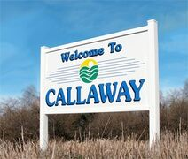 Welcome to callway