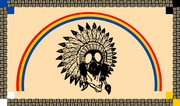 Cxc Flag