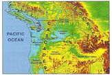 Pacific NW topo map-lg