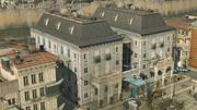 Avryk Hotel