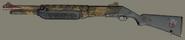 Navy Shotgun