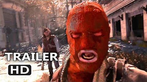 DYING LIGHT 2 Official Trailer (2019) E3 2018 Game HD-0