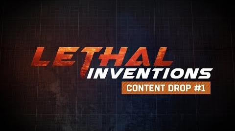 "Dying Light ""Lethal Inventions"" Content Drop 1 Out Now"
