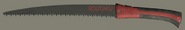 Rough Handsaw