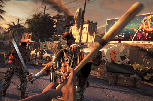 Dying Light Wiki