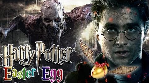 Dying Light The Following Harry Potter Easter Eggs + Scary Ghost Attack! Secret Location Places