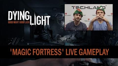 90 minutes of live Dying Light gameplay (20 Dec 2014 Twitch stream recording)