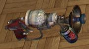 Anti Gadoid Gun 1