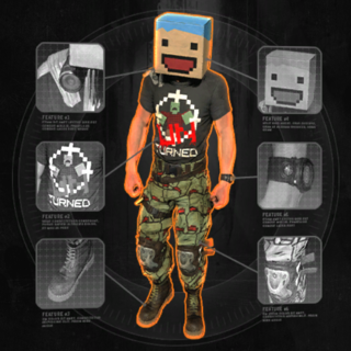 Unturned Outfit