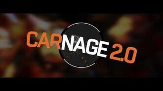 Dying Light - CARnage 2.0