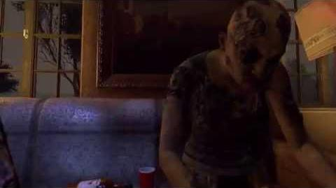 Dying Light Halloween 2015 - trailer