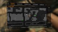 Dying Light Опыт-1 map