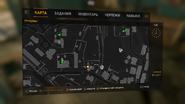 Dying Light Аптечный пункт map