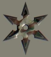 Fabulous Throwing Stars 3