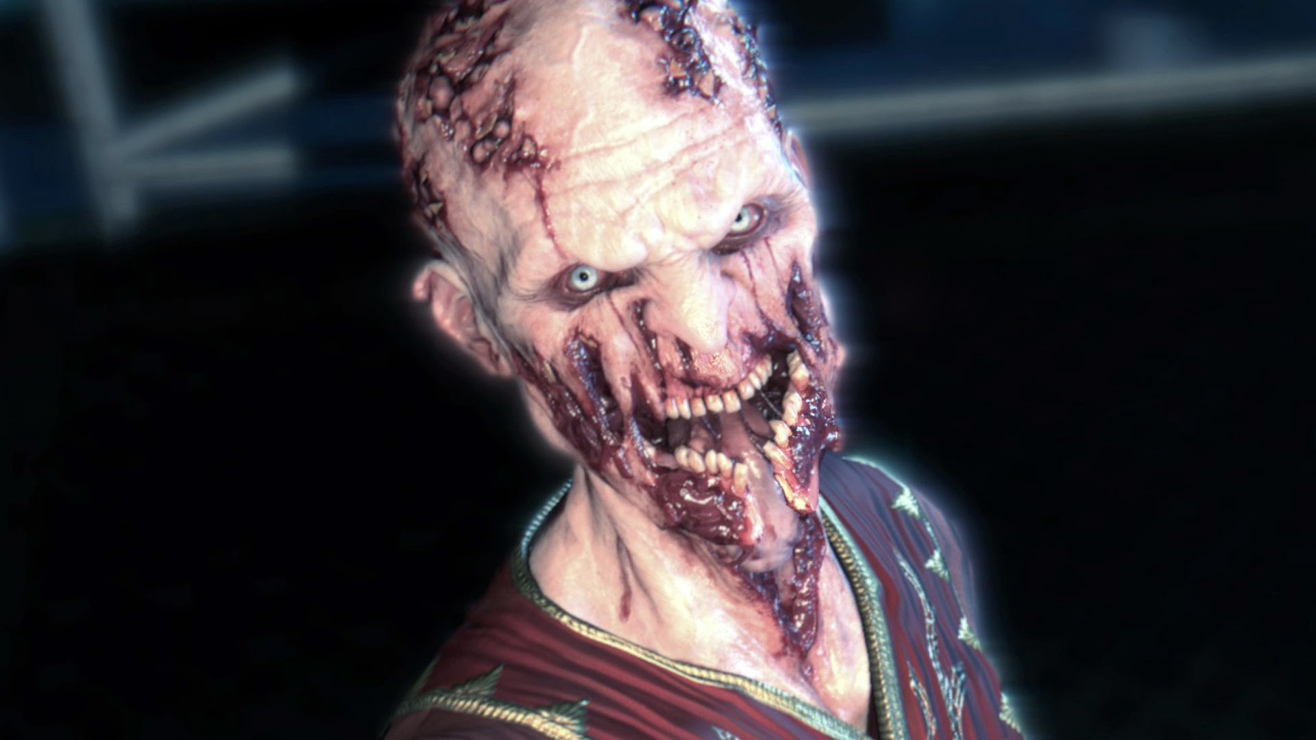Sentient volatile | Dying Light Wiki | FANDOM powered by Wikia