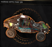 Harran Hippie