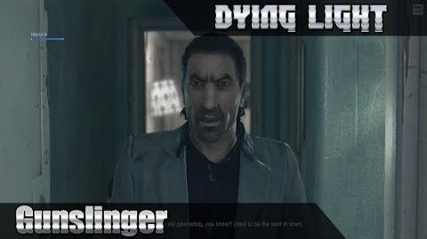 Dying Light Gunslinger COOP 1080p 60HD