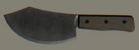 Beef Cleaver