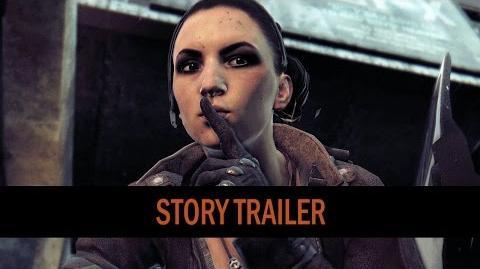 Dying Light - Story Trailer