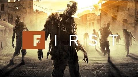 Dying Light - Developer Commentary - IGN First