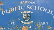 Harran Public School Emblem