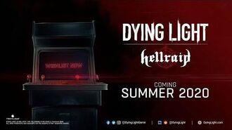Dying Light - Hellraid Teaser