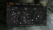 Dying Light Хоум-ран map