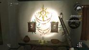 Dying Light Церемониальная маска 5 и 6