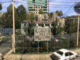 Bites Motel