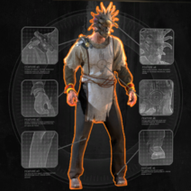 Acolyte Outfit